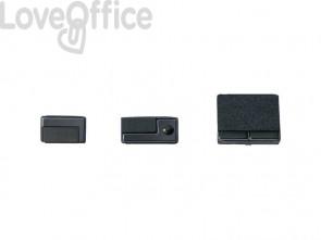 Cartuccia colorbox type 4 per datario Reiner D53V Reiner nero 17031