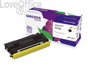 Toner compatibile Brother TN-2000 nero  WECARE