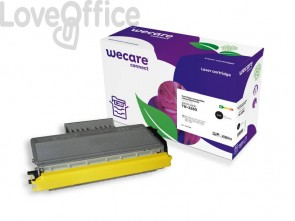 Toner compatibile Brother TN-3280 nero WECARE