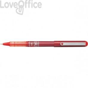 Roller V Ball Pilot - rosso - 0,5 mm - 011212