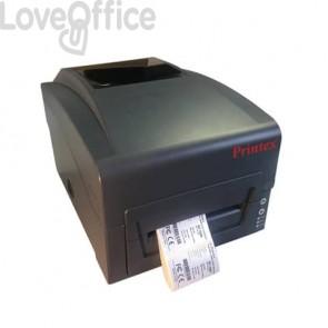 Stampante per etichette Printex PRINTEX TT 1000 nero ST/COP/T1000