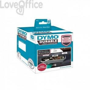 Etichette Dymo Label Writer Durable  - 59x102 mm - 1976414
