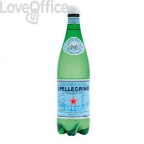 Acqua minerale SANPELLEGRINO Frizzante 750 ml conf. 6 pezzi - 4904662