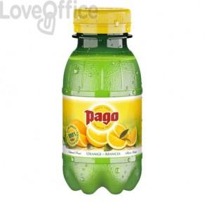 Succo di frutta PAGO Arancia 100% 200 ml conf. 12 pezzi - 12241291