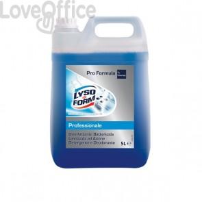 Lysoform casa detergente disinfettante - 5 l - 7517413