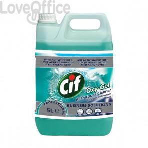 Cif oxy-gel detergente - 5 l - 7517870