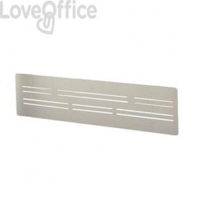 Modesty Panel Metal Artexport Presto Venere Plus sp. 1,5 cm 168x30 cm 3/BMAD1800+BOAC/AA