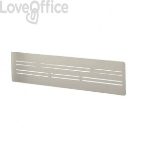 Modesty Panel Metal Artexport Presto Venere Plus sp. 1,5 cm 128x30 cm 3/BMAD1400+BOAC/AA