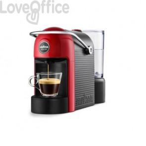 Macchina caffè espresso A Modo Mio Jolie rosso 18000070