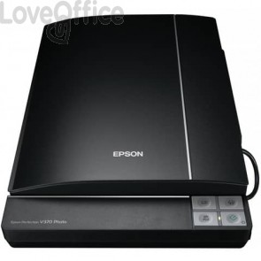 Scanner Epson PERFECTION V370 PHOTO B11B207312