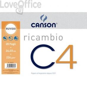 Album da disegno Canson ruvido  C400052349