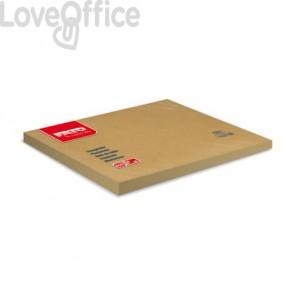 Tovagliette Fato in cartapaglia 30x40 cm avana Conf. 200 pezzi - 89102000