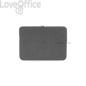 Custodia per laptop Tucano Second Skin® Mélange in neoprene fino a 15.6'' nero - BFM1516-BK