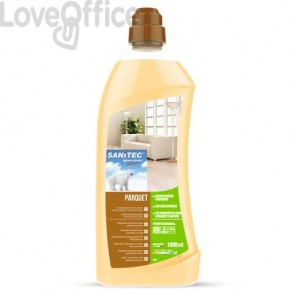 Detergenti pavimenti in legno Sanitec 1000 ml 1471-S