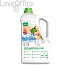 Sapone liquido Sanitec 5 kg  4006