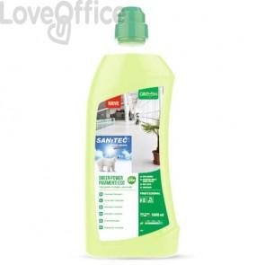 Detergenti pavimenti Green Power Sanitec 1000 ml 3109-S