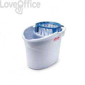 Starter kit pulizia secchio+strizzatore Mocio Professional Vileda