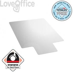 Tappeto protettivo Floortex Trasparente  FC129017LV
