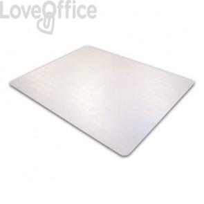 Tappeto protettivo Floortex Trasparente  FRECO113648EP