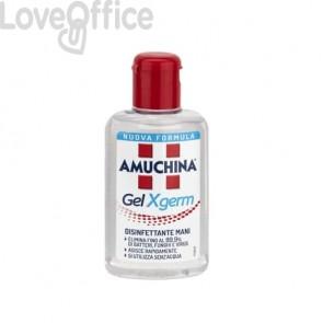 Disinfettante mani Amuchina Gel X-Germ  80 ml - 419631