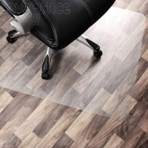 Tappeto protettivo Floortex Trasparente  FR1213420ERA