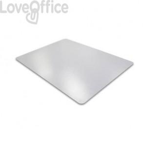 Tappeto protettivo Floortex Trasparente  FRECO124860AEP