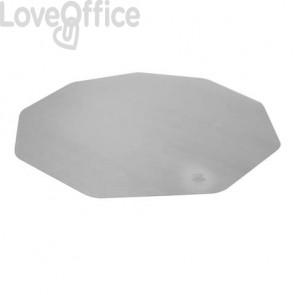 Tappeto protettivo Floortex Trasparente  FR121001009R