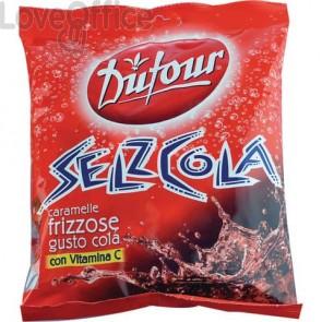 Caramelle Dufour Seltz Cola 200 gr - 420