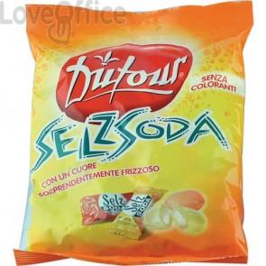 Caramelle Dufour Seltz Soda 200 gr - 424