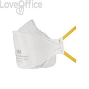 Respiratori a conchiglia senza valvola 3M Aura™ bianca FFP1 - 9310+Gen3