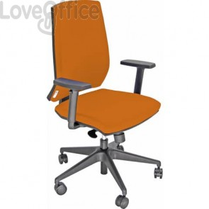 Operative Unisit arancione  LR1S/EA