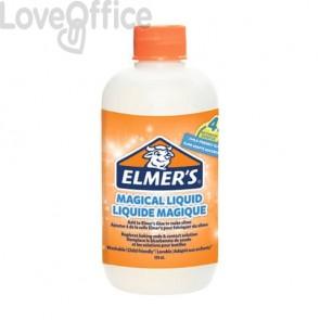Liquido per Slime Elmer's Magical Liquid Trasparente - flacone 259 ml 2079477