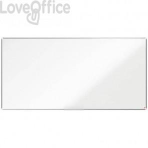 Lavagna bianca magnetica Nobo Premium Plus Smaltata 2400x1200 mm 1915151