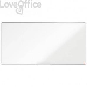 Lavagna bianca magnetica Nobo Premium Plus Laccata 2000x1000 mm 1915162