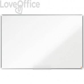 Lavagna bianca magnetica Nobo Premium Plus Laccata 1500x1000 mm 1915158