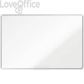 Lavagna bianca magnetica Nobo Premium Plus Smaltata 1800x1200 mm