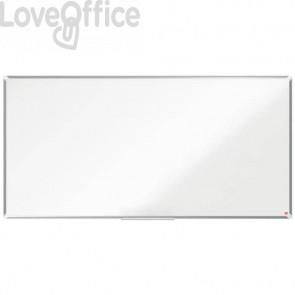Lavagna bianca magnetica Nobo Premium Plus Laccata 1800x900 mm 1915160
