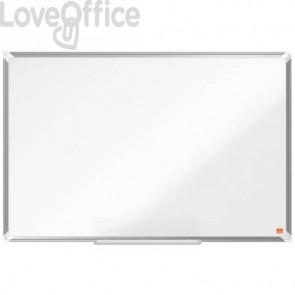Lavagna bianca magnetica Nobo Premium Plus Laccata 900x600 mm