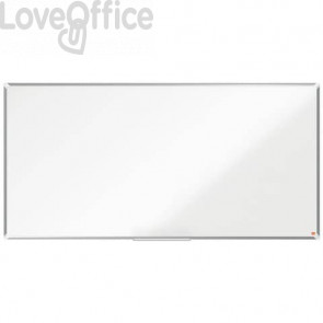 Lavagna bianca magnetica Nobo Premium Plus Smaltata 1800x900 mm 1915148