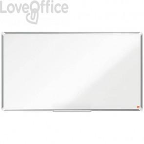 "Lavagna bianca magnetica Nobo Widescreen laccata Premium Plus 55"" - 1220x690 mm 1915372"
