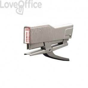Cucitrice a pinza fino a 30 fogli Zenith 590 TECH aluminium wave (AW) 205901429