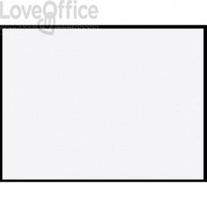 Pellicola elettrostatica per lavagna Legamaster Magic-Chart XL Whiteboard 25 ff 90x120 cm bianco - 7-159154