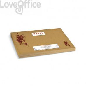 Tovaglietta Fato Cartapaglia Bacco 30x40 cm avana conf. 200 pezzi - 89103200
