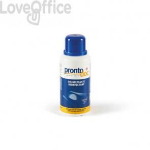 Disinfettante e acqua ossigenata Prontodoc 250 ml 4150