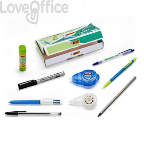 Kit Smart working BIC - astuccio in cartone rigido