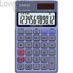 Calcolatrice tascabile SL-320TER+ Casio - SL-320TER+