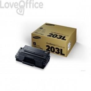 Originale Samsung MLT-D203L/ELS Toner A.R. nero