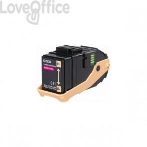 Originale Epson C13S050603 Toner ACUBRITE 0603 magenta