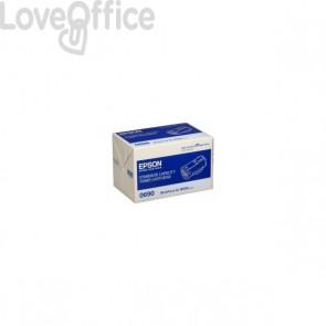 Originale Epson C13S050690 Toner 0690 nero