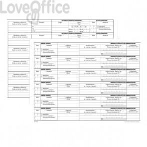 Registro nomina/revoca amministratore condominio Semper Multiservice - SE136430000